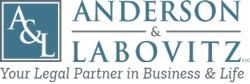 Anderson & Labovitz Law Firm Logo